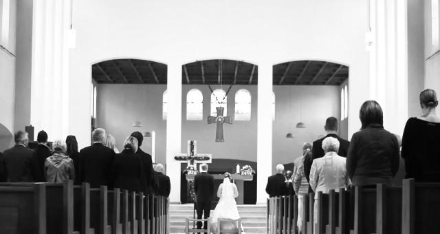 Fotograf Detmold - Hochzeit von Angelica und Sebastian