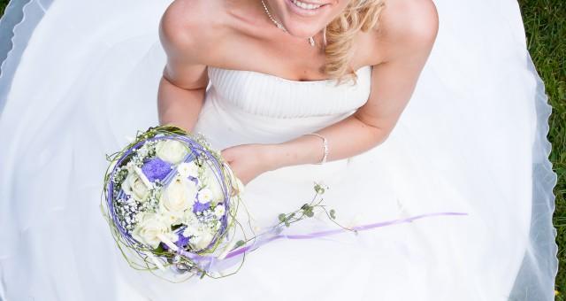 Hochzeitsfotografie in Detmold – Hochzeit von Lena und Andreas