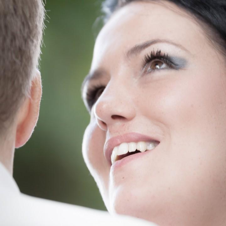 Hochzeit in Blomberg und Vinsebeck - bei Detmold und Schieder, Jenny und Valle