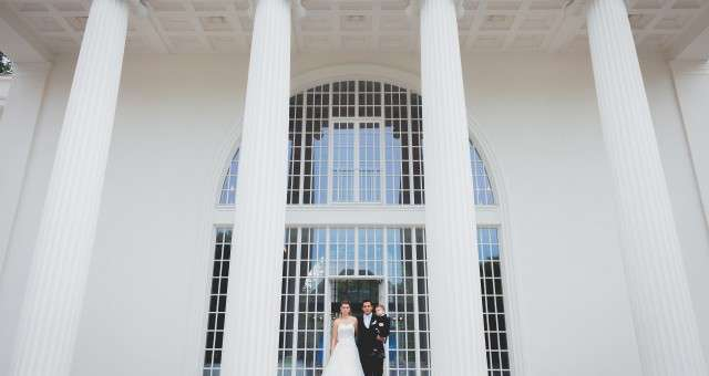Hochzeit in Herford und Bad Oyenhausen - liebe Menschen - tolle Fotos - glücklicher Fotograf aus Detmold - was will man mehr