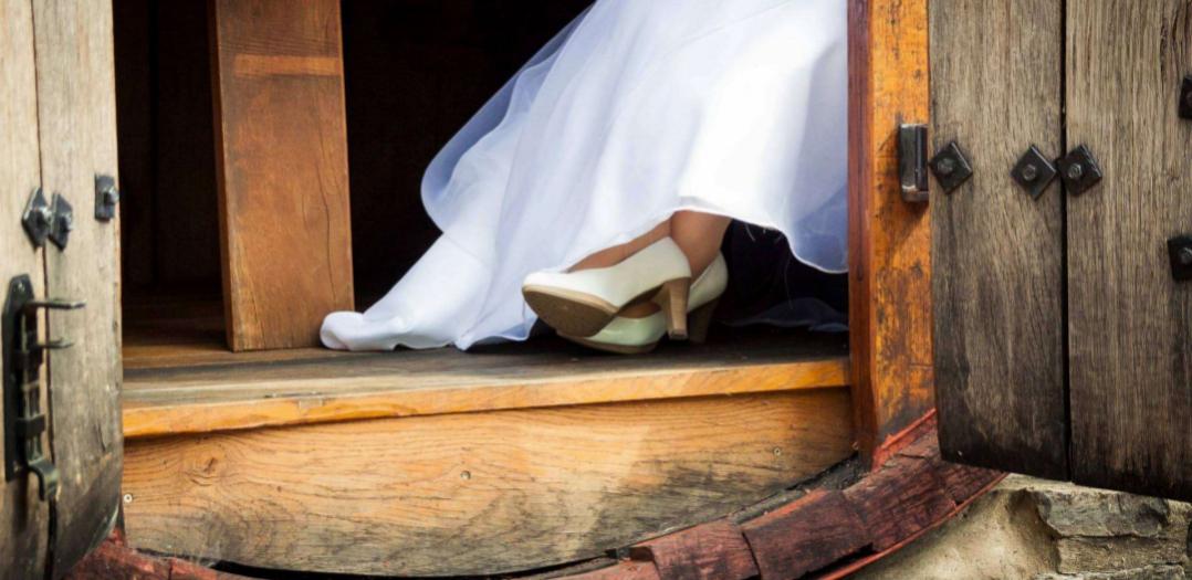 Ruhe finden - keinen Hochzeitsstress an eurem Tag