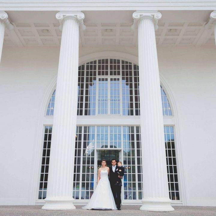 Hochzeit – Bad Oyenhausen – Fotograf aus Detmold unterwegs in OWL
