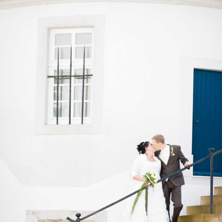 Hochzeit in Blomberg und Vinsebeck - bei Detmold und Schieder, euer Fotograf unterwegs in Lippes Osten