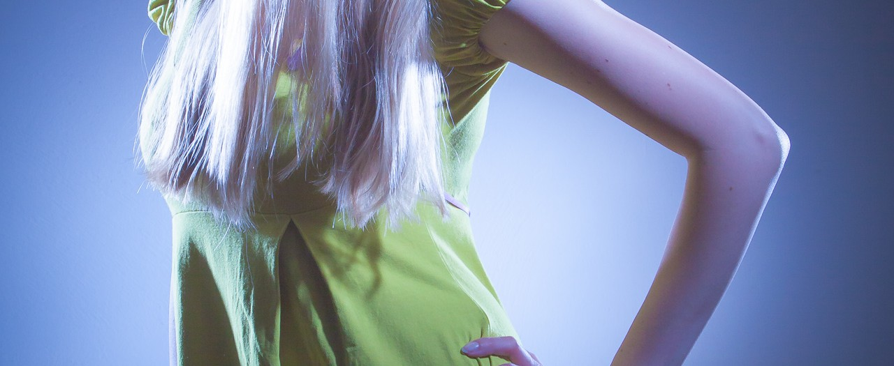 Portrait und Fashion Shooting in Detmold